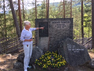 Nina-Norway